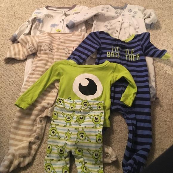 ade23fd2d Carter s Pajamas